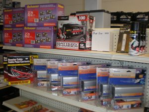 Frederick Maryland Batteries