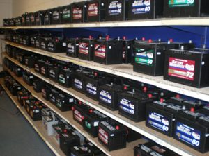 Hagerstown Maryland Batteries